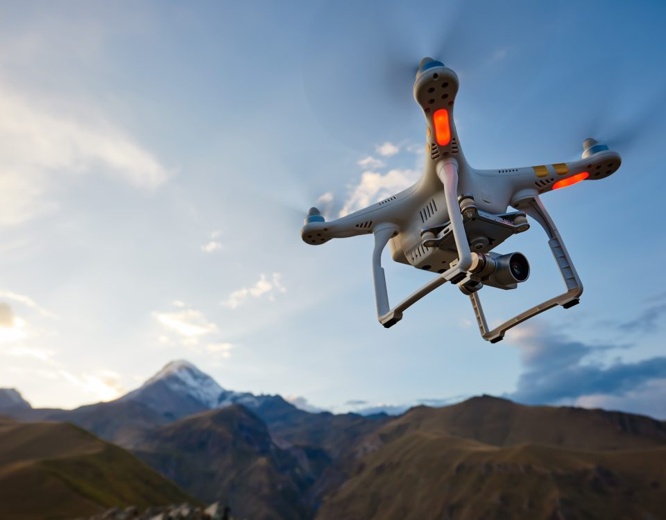 Private Investigators and Drones: What Are The Misconceptions and Limitations On Use?